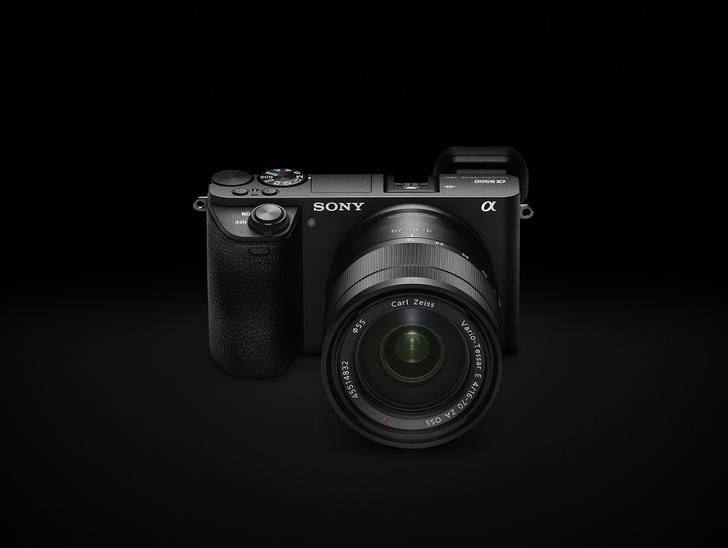 Фото №5 - Профессиональный фотоаппарат в кармане