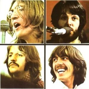 Фото №1 - Ватикан одобрил Beatles