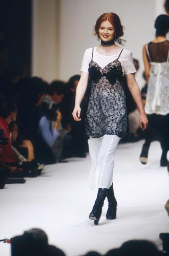 Фото №8 - Что-то с чем-то: правила многослойности в одежде