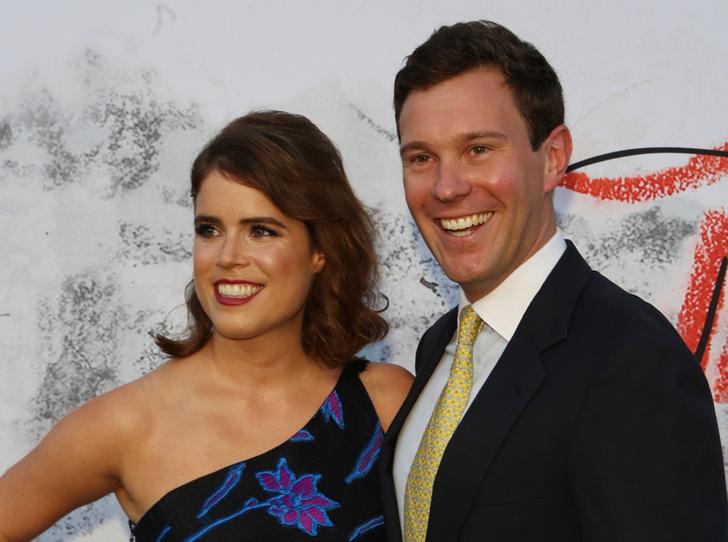 Фото №1 - Почему принцесса Евгения и Джек Бруксбэнк не подпишут брачный контракт