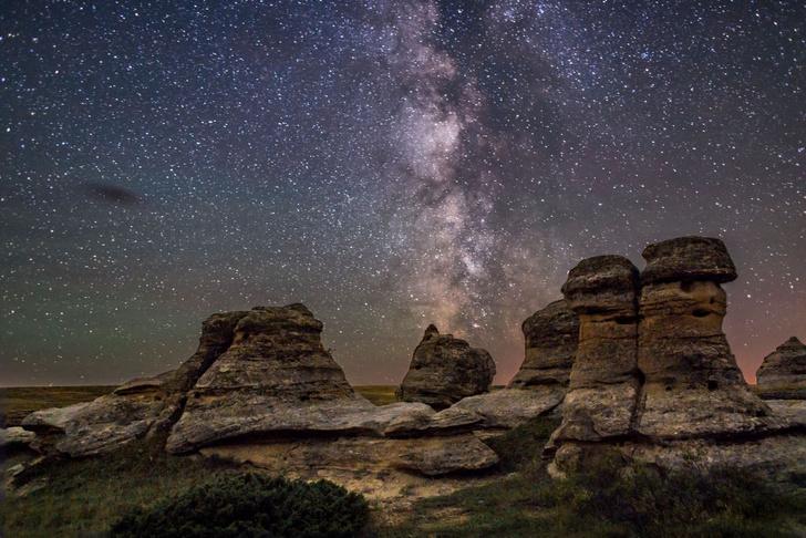 Фото №1 - Определено расстояние до края Млечного Пути