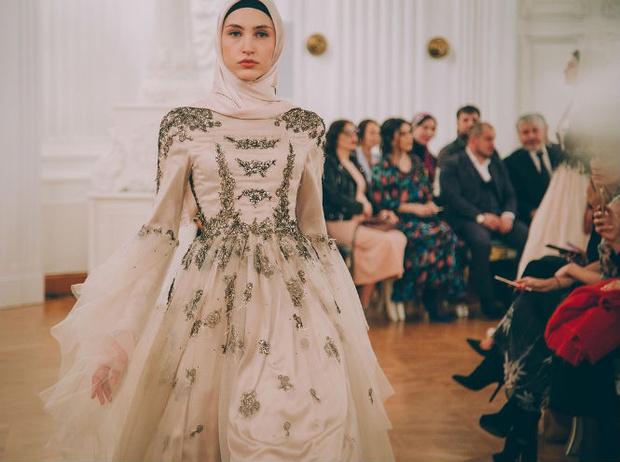 Фото №7 - Шестой день Mercedes-Benz Fashion Week Russia 2017