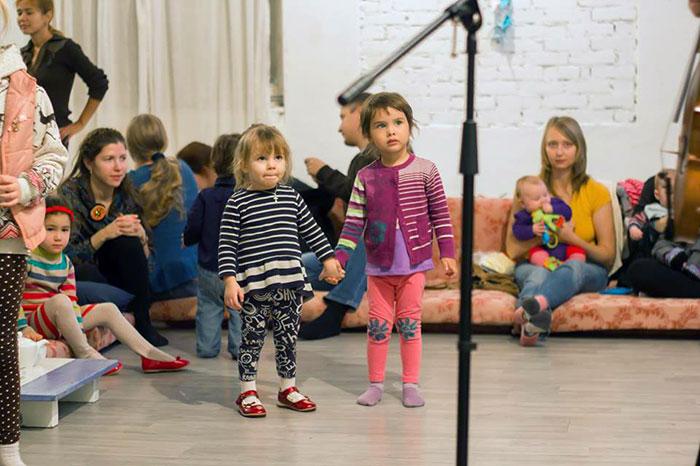 Фото №2 - Концерты классической музыки для самых маленьких BabyConcert