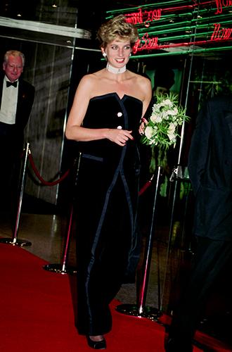Фото №32 - Стиль принцессы Дианы: путь от няни до модной иконы