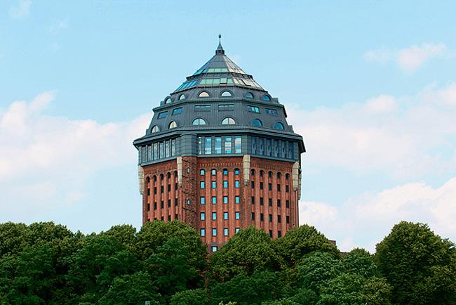 Фото №22 - 25 самых необычных отелей мира