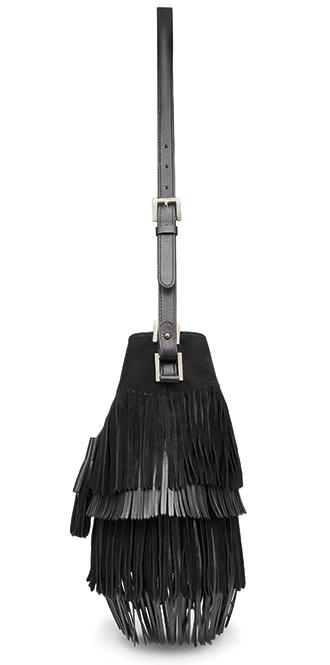 Фото №4 - It-bag: новая сумка Santoni
