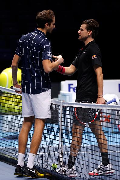 Фото №2 - Даниил Медведев: что нужно знать о российском теннисисте, который творит историю и зарабатывает 1,5 миллиона долларов за вечер