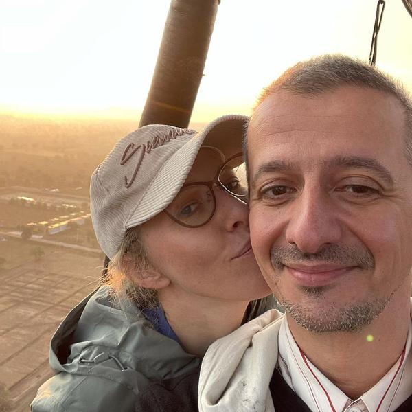 Собчак и Богомолов фото