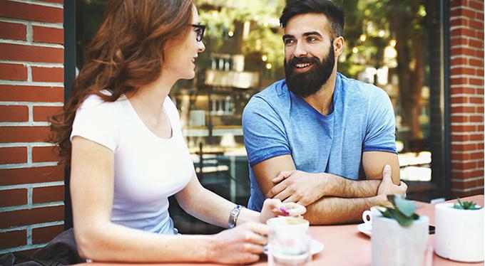 Язык тела: как понять, что вы нравитесь друг другу