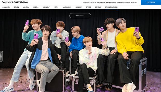 Фото №2 - В Сети появились новые фото BTS в супервысоком разрешении, и фанаты не могут перестать приближать их