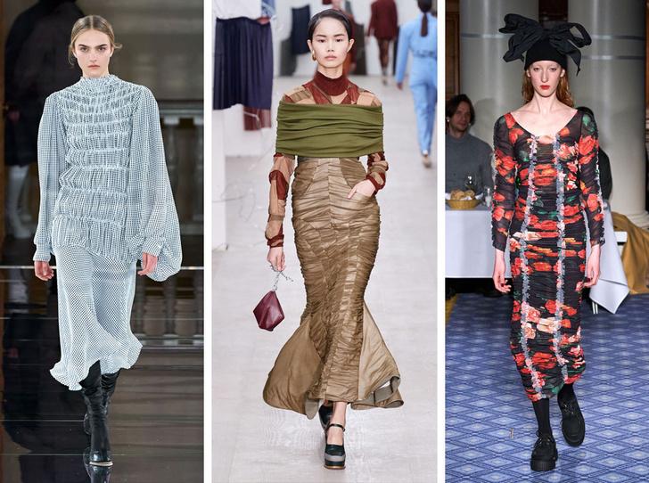 Фото №6 - 10 трендов осени и зимы 2020/21 с Недели моды в Лондоне