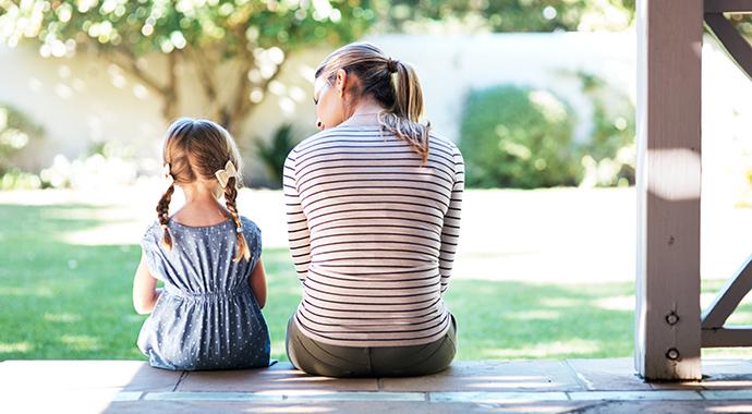 Принципы общения для детей и взрослых от Юлии Гиппенрейтер