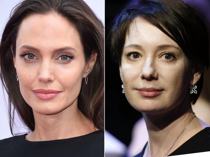 Фото №19 - Отечественные и западные звезды-ровесницы: кто выглядит старше, а кто— моложе