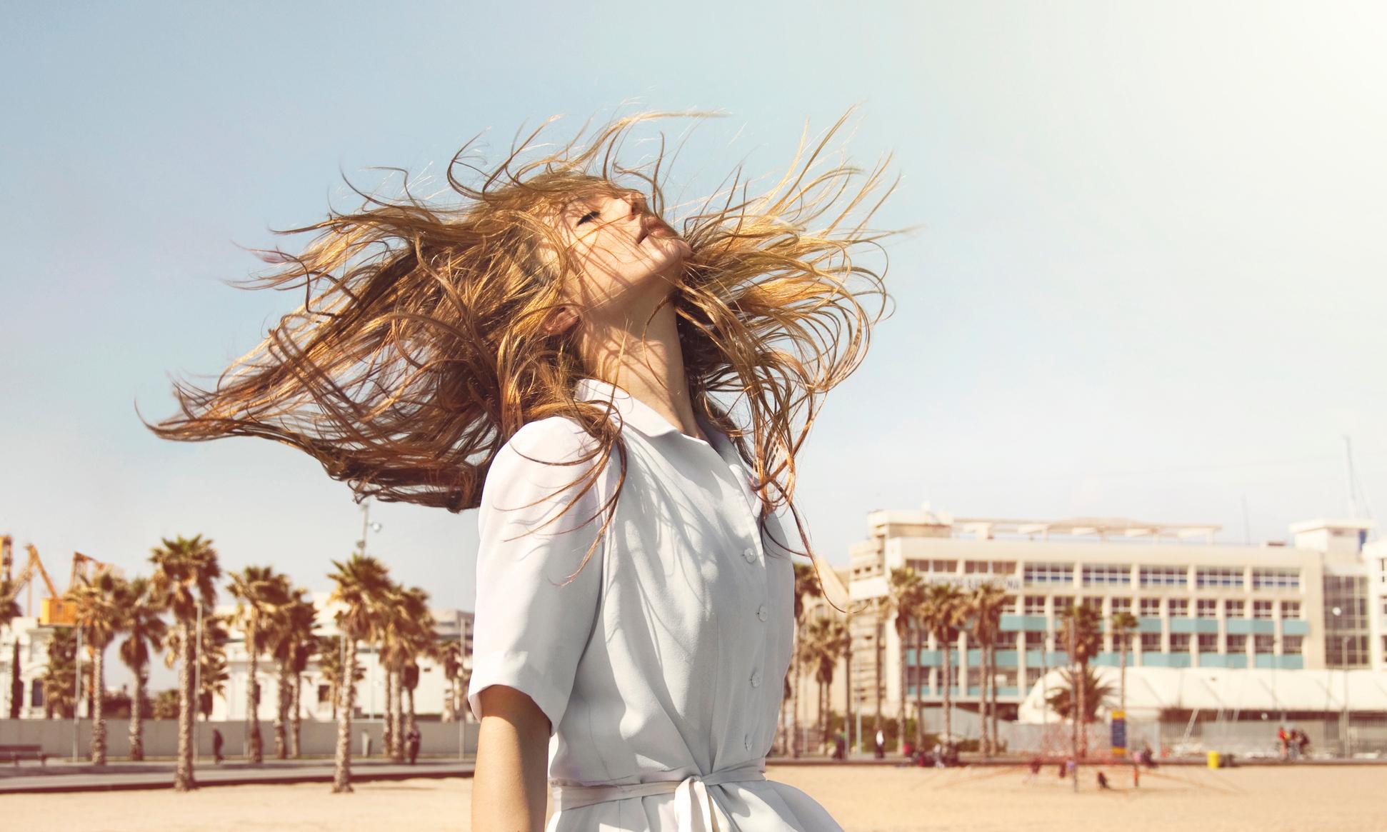 7 продуктов, которые активируют рост волос