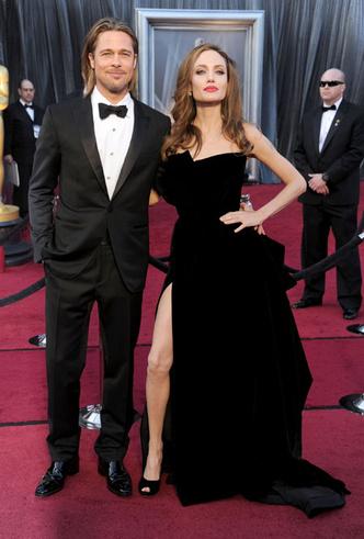 Фото №28 - Романтика «Оскара»: самые красивые звездные пары в истории премии