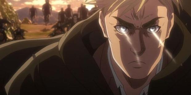 Фото №4 - «Атака титанов»: скажи, кто твой любимый герой в аниме, и мы скажем, кто ты 💥
