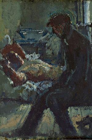 Фото №19 - Джек Потрошитель: неизвестный безумец, признанный художник или британский принц?