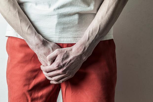 Фото №1 - 5 признаков, что стоит проверить состояние простаты
