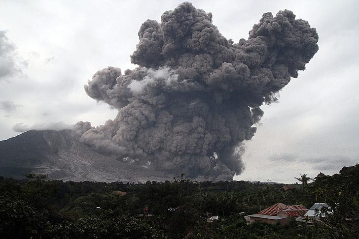 Фото №4 - Дрожь Земли: 5 опаснейших разломов в земной коре