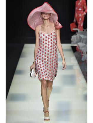 Фото №5 - Неделя моды в Милане: Giorgio Armani