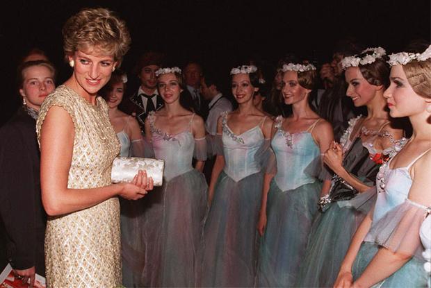 Фото №10 - Диана в Москве: как прошел единственный визит принцессы в Россию