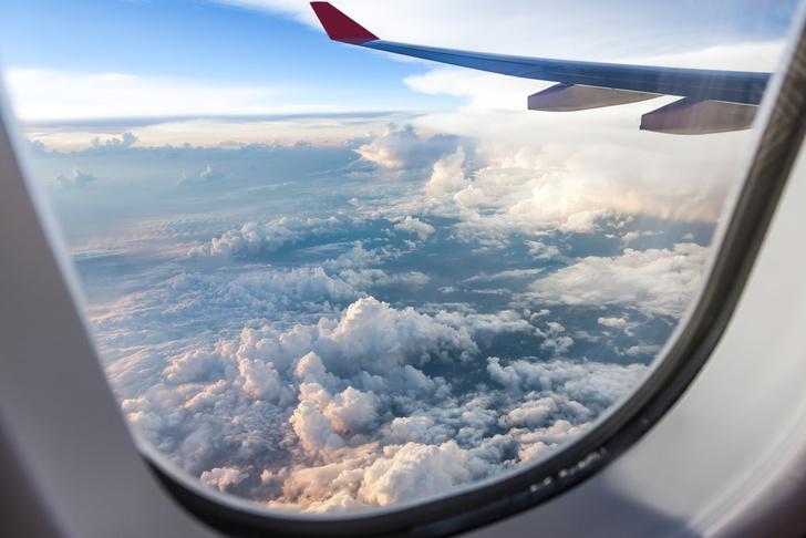 Фото №1 - Создано мобильное приложение для аэрофобов
