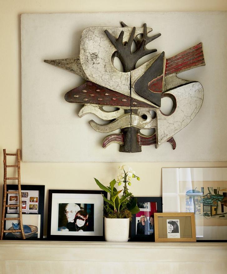 Фото №9 - Дом декоратора Франсуа Катру в Провансе