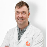 Андрей Дубинин, главный врач клиники «Мать и дитя Санкт-Петербург»