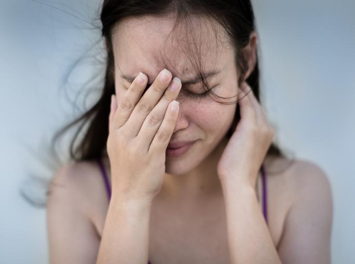 Фото №5 - Что головная боль может рассказать о вашем здоровье