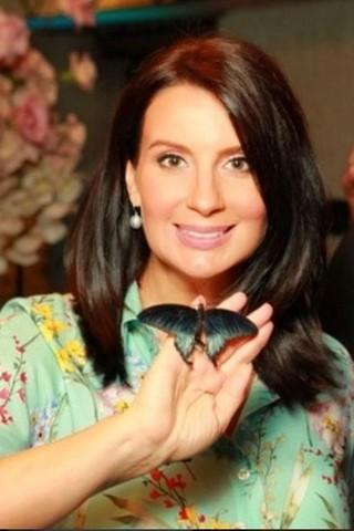 Екатерина Стриженова фото