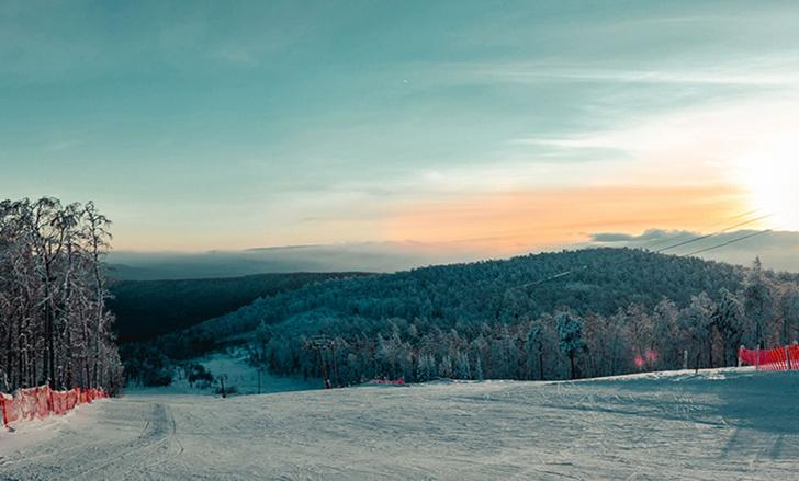 Фото №7 - От Заполярья до Кавказа: гид по горнолыжным курортам России