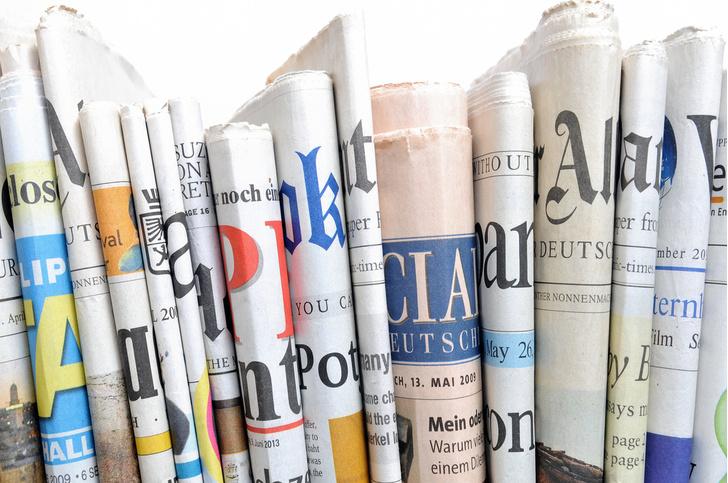 Фото №1 - Исследование: люди предпочитают читать плохие новости