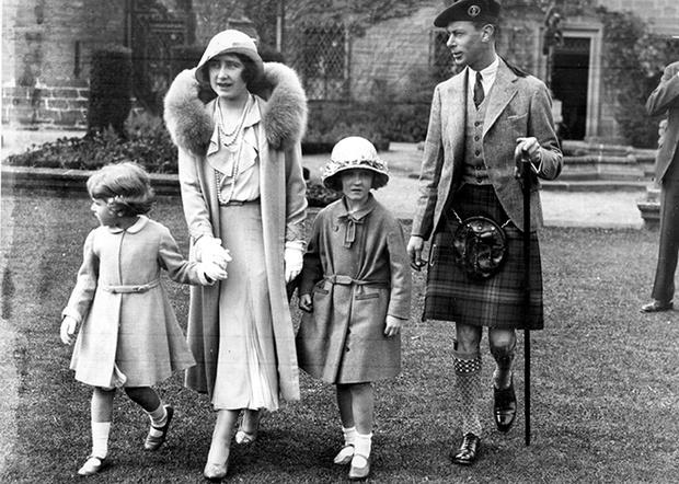 Фото №5 - От Елизаветы до Кейт Миддлтон: 9 главных тайн королевский семьи