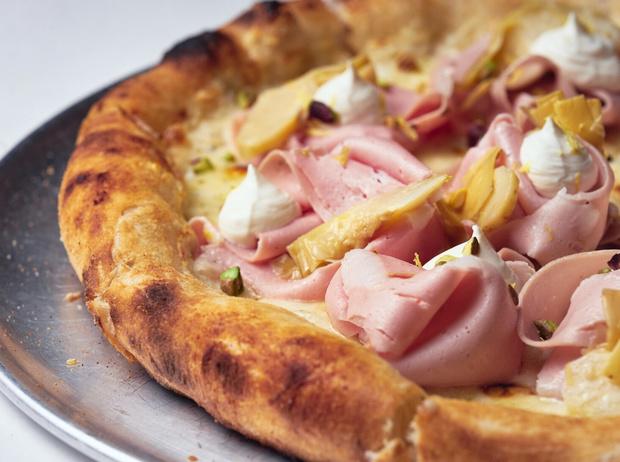 Фото №6 - Италия дома: 5 оригинальных рецептов пиццы