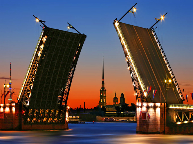 Фото №2 - 10 мест в России, куда можно поехать в сентябрьский отпуск