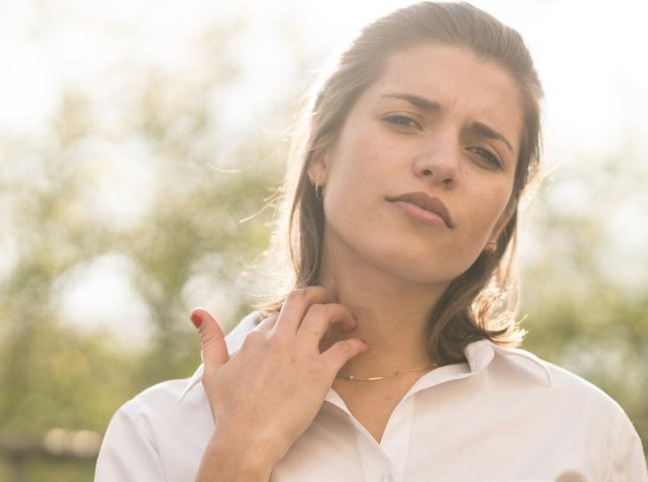 Фото №1 - Дерматозы и дерматиты: в чем разница, и как понять, что пора обратиться к врачу