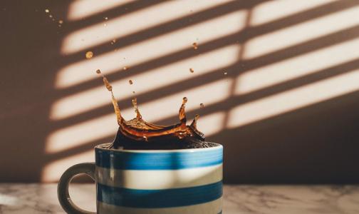 Фото №1 - Ученые: чашка кофе перед сном не приведет к бессоннице