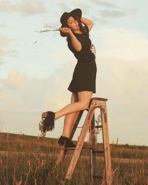 Фото №9 - 3 элемента ковбойского стиля, которые сделают твой гардероб интересней