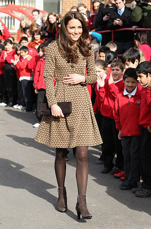 Фото №3 - Суровые уроки стиля, которые Кейт Миддлтон усвоила в браке с принцем Уильямом