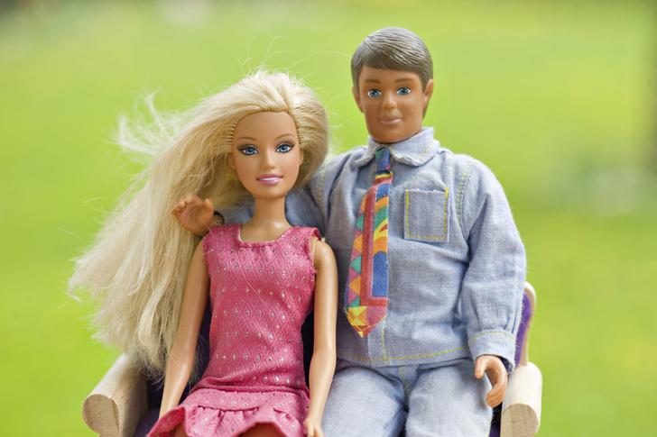 Фото №1 - Производитель «Барби» начал выпуск кукол с разными вариантами фигуры