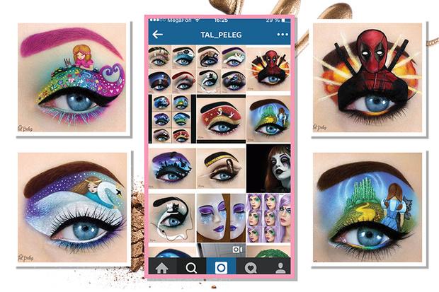 Фото №8 - 9 beauty-аккаунтов в Инстаграме, на которые стоит подписаться