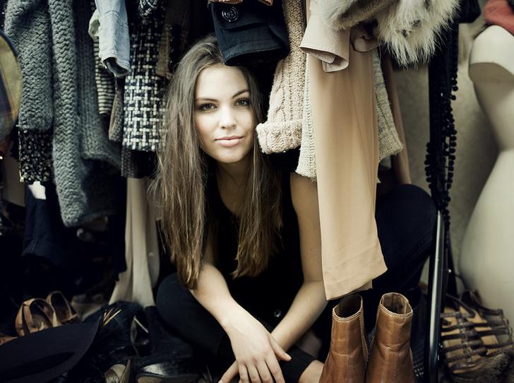 Фото №1 - 15 ошибок, которые совершает каждая 20-летняя девушка