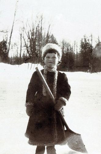 Фото №12 - Милые и забавные архивные фото царской семьи Романовых