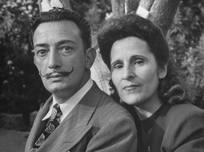 Фото №3 - В тени гения: женщины, посвятившие себя карьере мужей