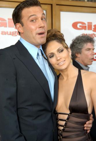 Фото №3 - Беннифер на стиле: 8 случаев, когда Джей Ло и Бен Аффлек доказали, что отлично смотрятся вместе