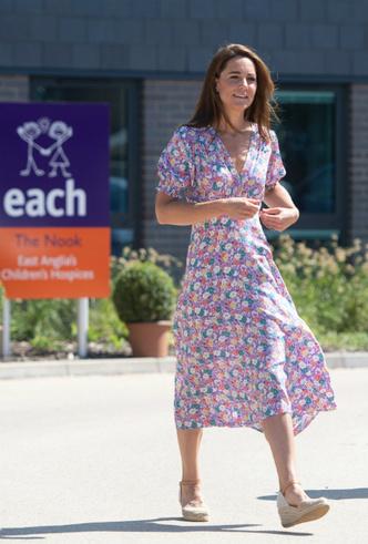 Фото №2 - Модная привычка Кейт, которая раздражает Елизавету