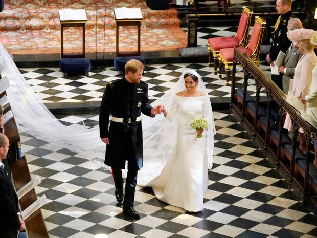 Фото №6 - Неслучайные совпадения: как выбор резиденции Сассекских предсказал их судьбу в королевской семье