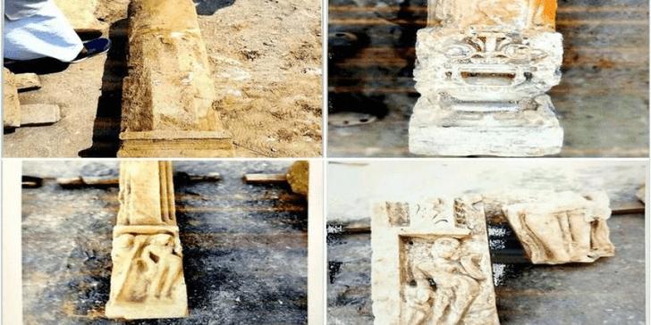 Фото №1 - Археологи рассказали о находках на месте рождения Рамы