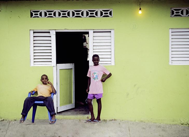Фото №4 - Доминикана: в едином ритме меренге