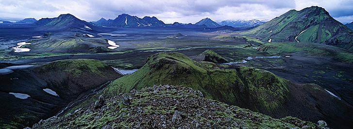 Фото №6 - Автопробег: Исландия за большим экраном
